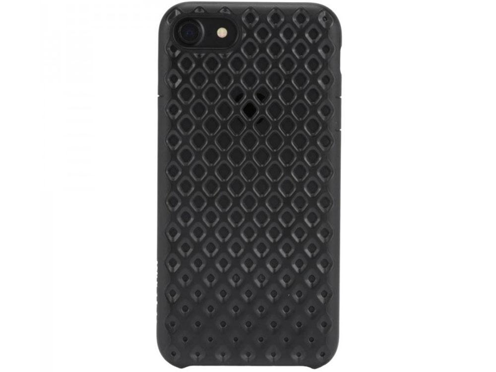 Накладка Incase Lite Case для iPhone 7 iPhone 8 чёрный INPH170372-BLK велошорты 8 7099912 as 7 blk с памперсом черные s author