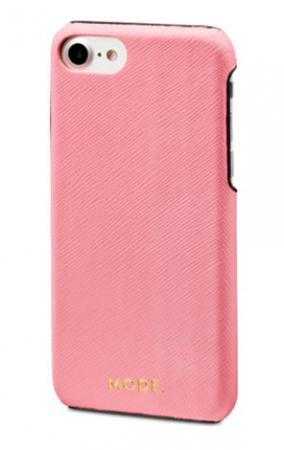 Накладка dbramante1928 London для iPhone 6 iPhone 6S iPhone 7 iPhone 8 розовый LOI8LAPI5093 glare free screen protector with cleaning cloth for iphone 3g