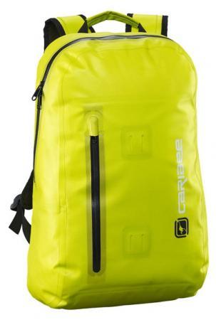 Рюкзак водонепроницаемый Caribee Alpha Pack 30 л желтый 6475 цена и фото