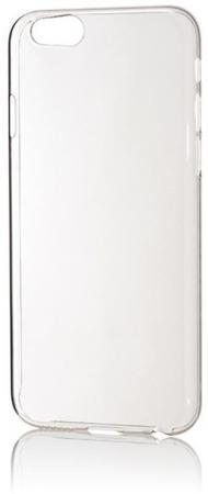 Чехол-накладка Power Support PYK-81AJ для iPhone 6S Plus прозрачный
