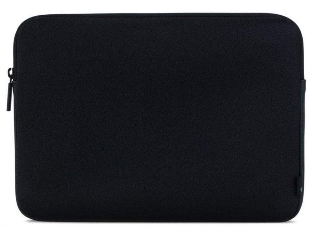 Чехол Incase Classic Sleeve для ноутбуков MacBook Pro 13 Retina 2016. Материал нейлон. Цвет черный.