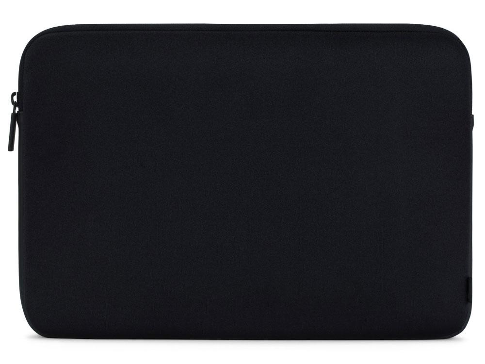 Чехол Incase Classic Sleeve для ноутбуков Apple MacBook Pro 15 Retina 2016. Материал нейлон. Цвет ч