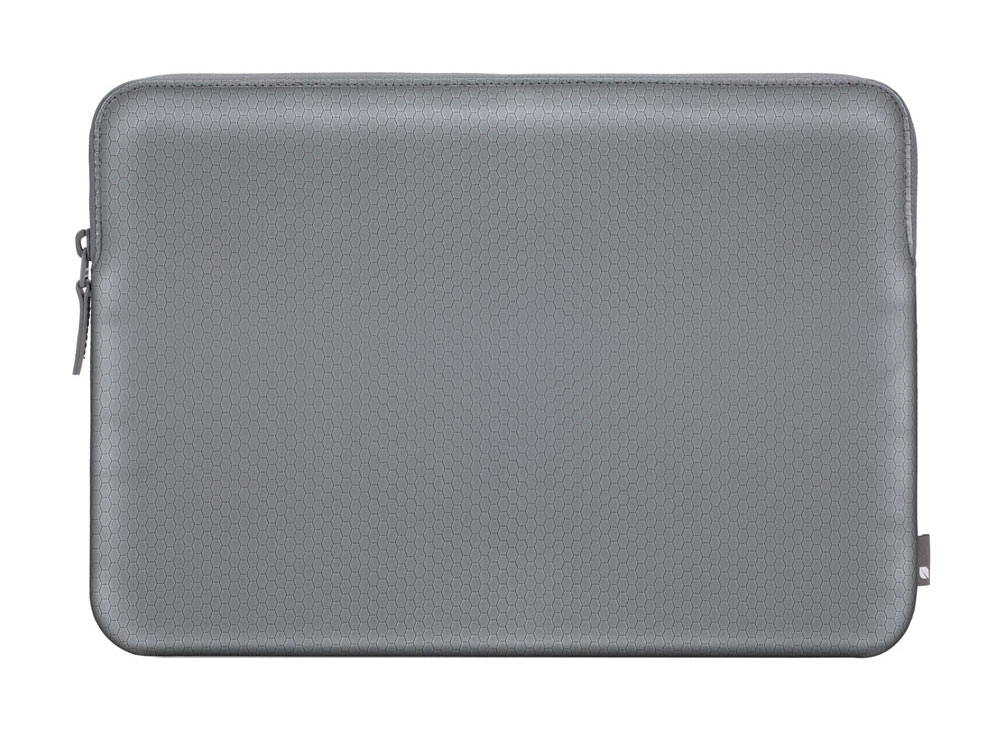 Чехол Incase Slim Sleeve in Honeycomb Ripstop для MacBook Air 13. Материал полиэстер. Цвет серый ко