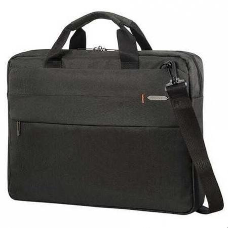 Сумка для ноутбука 17.3 Samsonite CC8*003*19 синтетика черный CC8*003*19 сумка samsonite laptop bag cc8 001 network 3 для ноутбука 14 1 черный