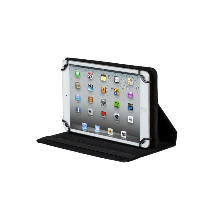 Чехол универсальный для планшета 7- 8 RivaCase 3003 black чехол riva case чехол для планшета 3214 8 черный