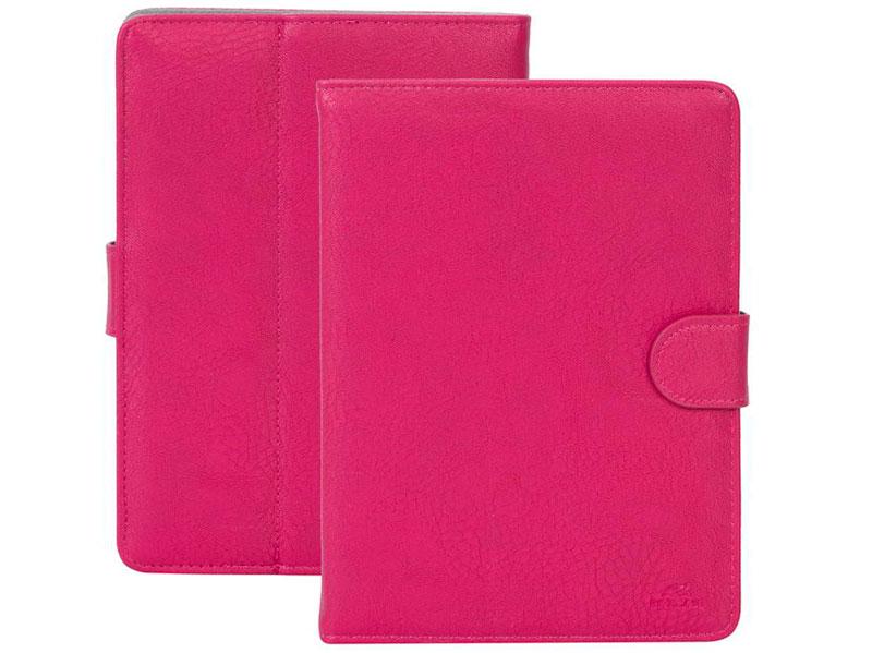 Чехол универсальный для планшета 8 RivaCase 3014 pink чехол для планшета riva 3014 синий для планшетов 8