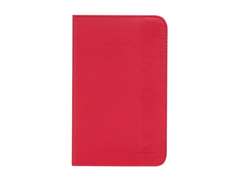 Чехол универсальный для планшета 7 RivaCase 3212 red