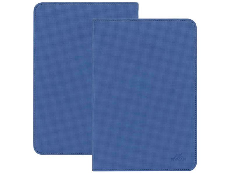 Чехол универсальный для планшета 8 RivaCase 3214 blue чехол riva case чехол для планшета 3214 8 черный