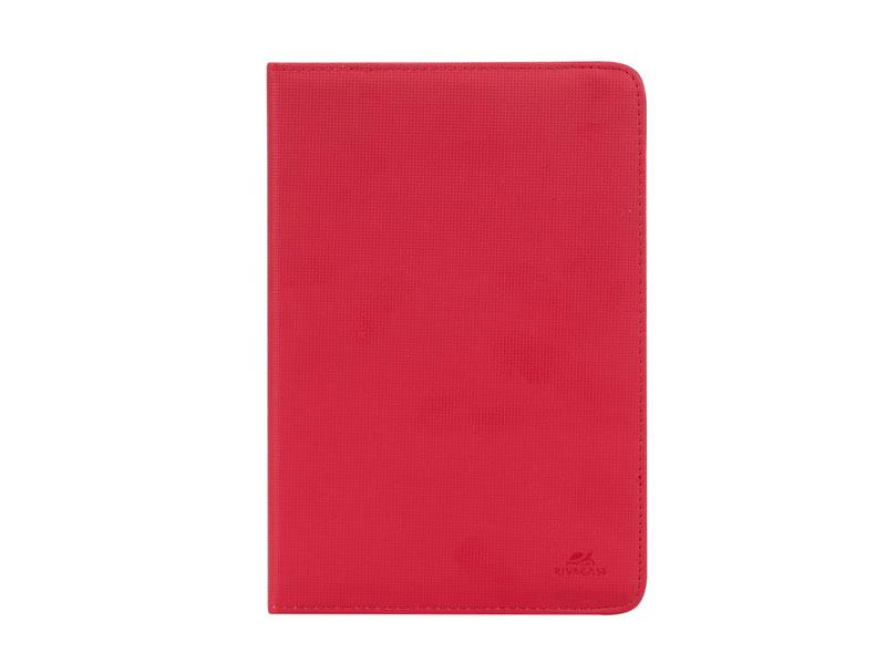 Чехол универсальный для планшета 8 RIVACASE 3214 red