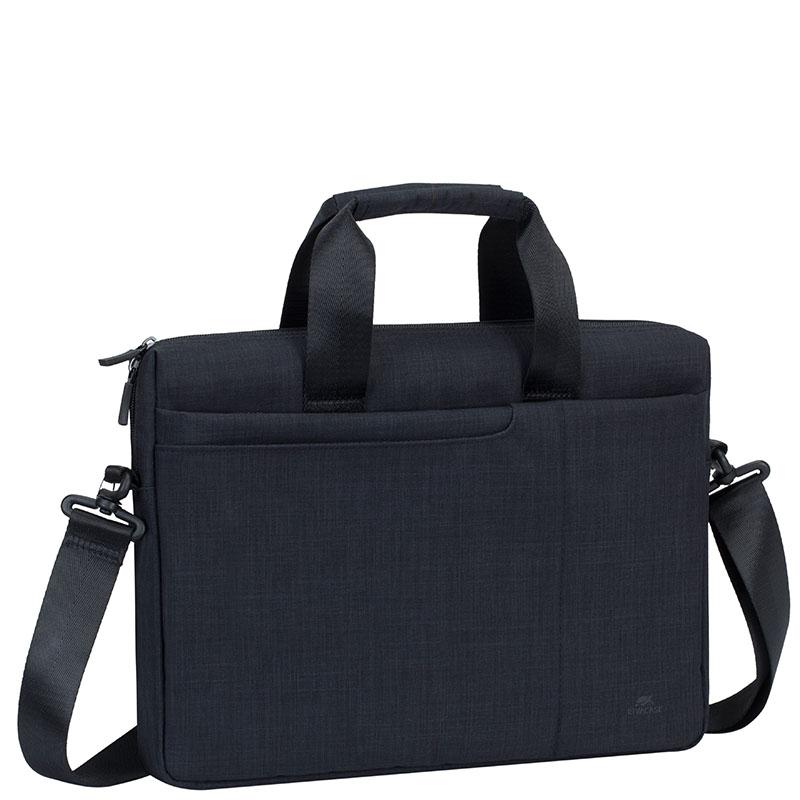 Сумка для ноутбука 13.3 RivaCase 8325 black