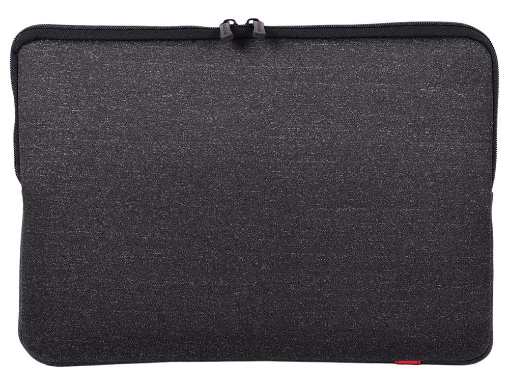 Чехол для ноутбука 15.4 RivaCase 5133 dark grey аксессуар сумка 15 6 rivacase 8730 grey