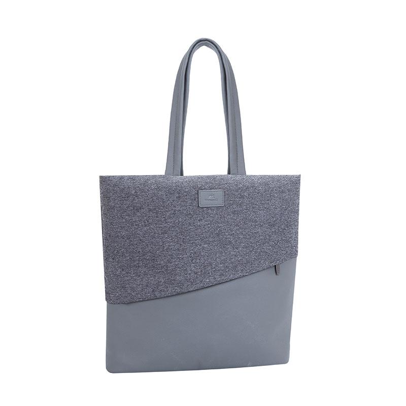 Сумка для ноутбука 13 RivaCase 7991 grey аксессуар сумка rivacase 15 6 7930 grey