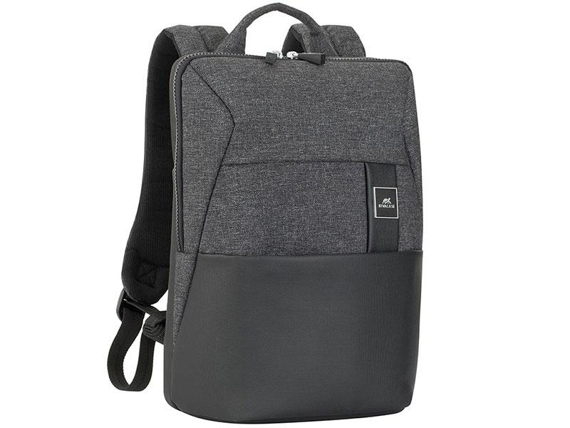 Рюкзак для ноутбука 13.3 RivaCase 8825 black m?lange