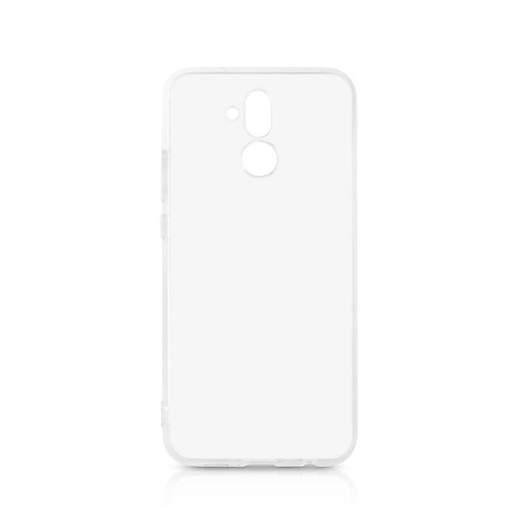 Чехол-накладка для HuaweiMate 20 Lite BoraSCO клип-кейс, силикон чехол накладка для huawei honor 7c pro huawei y7 prime 2018 borasco клип кейс силикон
