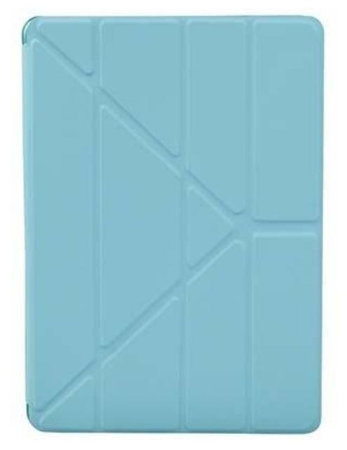 Чехол BoraSCO для iPad 2/3/4 (Тиффани) cool skull pattern protective pu leather case stand for ipad 2 3 4 black