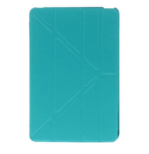 Чехол BoraSCO для iPad mini Retina 1/2/3 (Тиффани)