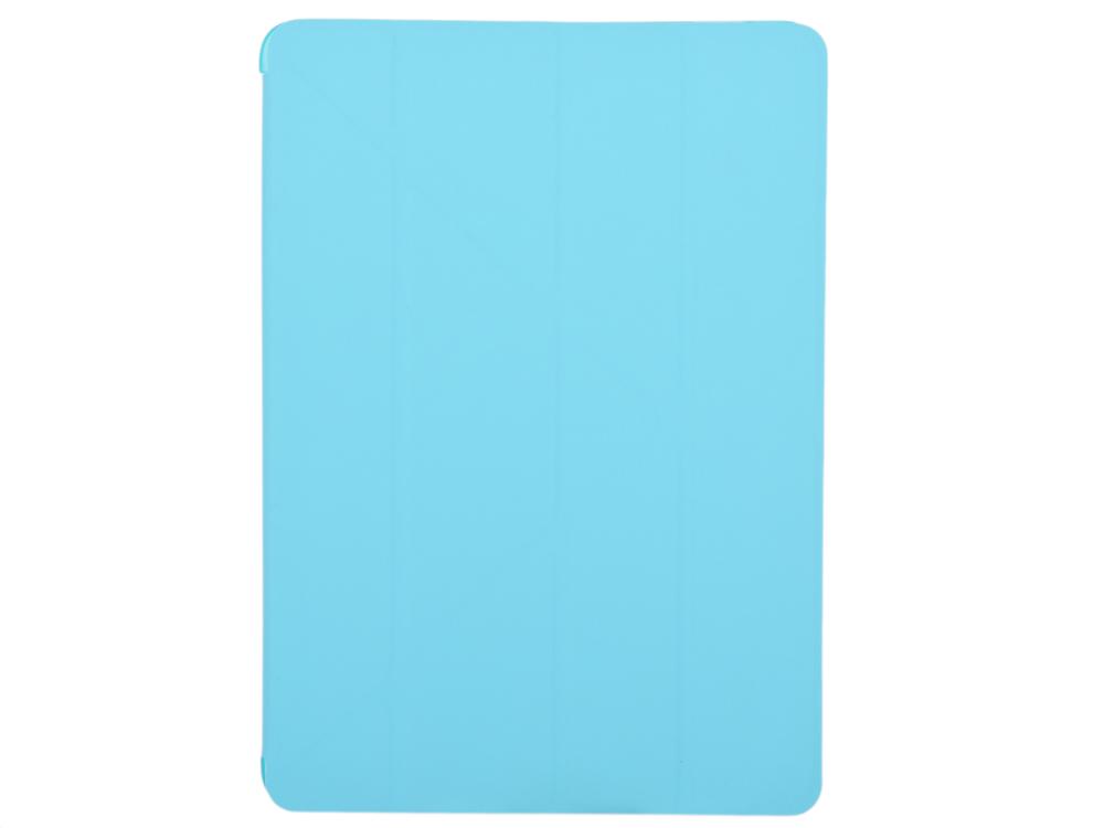 Чехол-книжка для iPad Pro 9,7 BoraSCO Blue флип, пластик чехол just mobile tenc для ipad pro 12 9