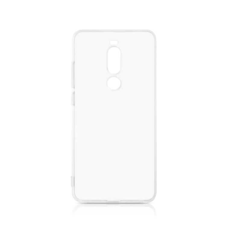 все цены на Силиконовый чехол для Meizu M8 DF mzCase-31 онлайн