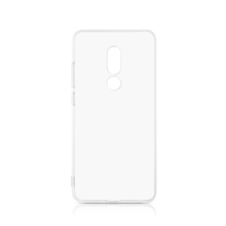 лучшая цена Силиконовый чехол для Meizu M8 Lite DF mzCase-32