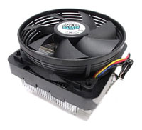 Кулер Cooler Master for AMD DK9-9ID2A-PL-GP (Socket AM3, AM2+, AM2, AMD до 130 Вт) кулер cooler master dk9 8gd2a 0l gp