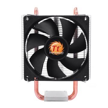 Кулер Thermaltake Contac 16 CLP0598 (1155/1156/775/FM1/AM3+/AM3/AM2+/AM2) fan 9 cm, 2400 RPM