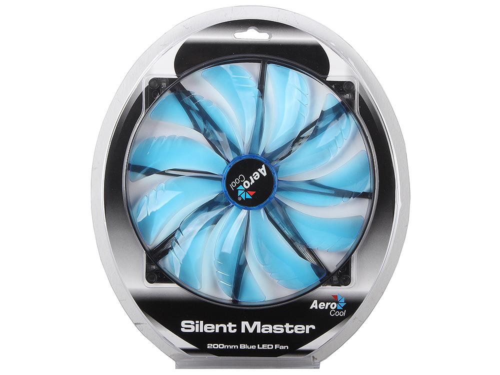 Silent Master 20см Blue LED nitecore p25 rechargeable led flashlight 860 lumens