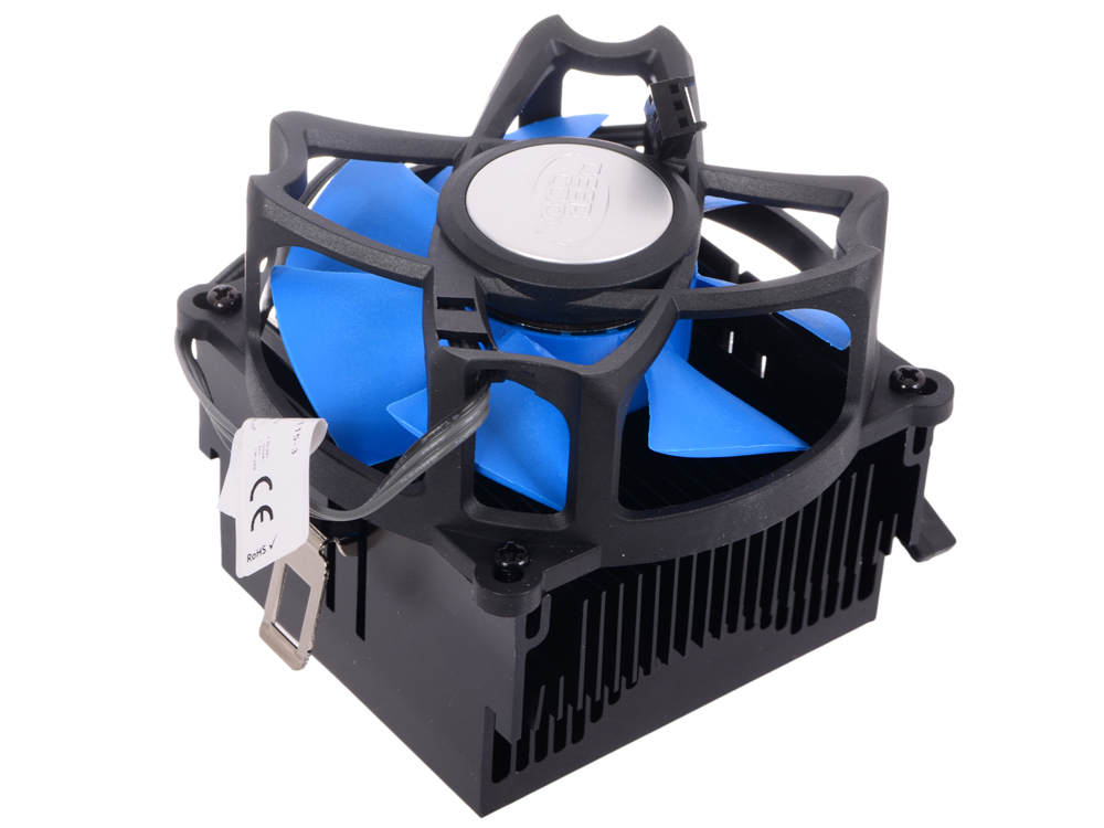 BETA 40 вентилятор deepcool beta 200st b200