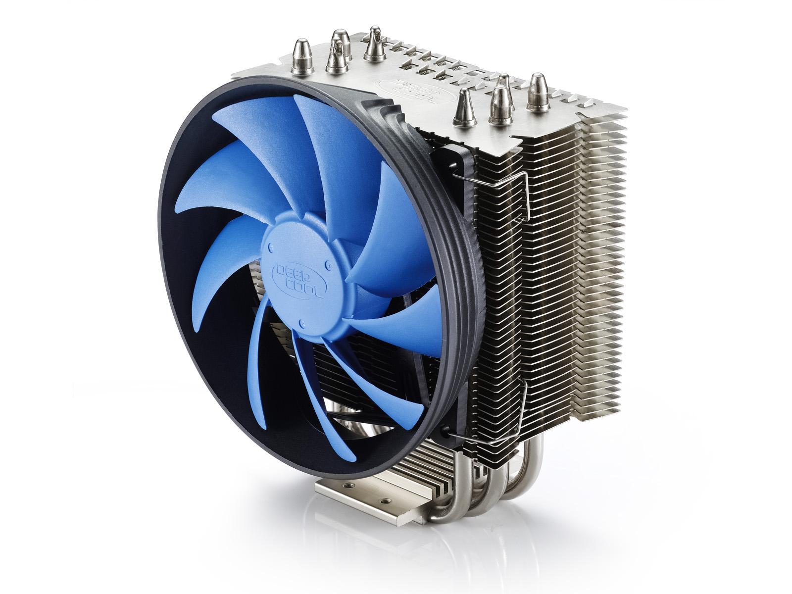 GAMMAXX S40. Производитель: DeepCool, артикул: 0225607
