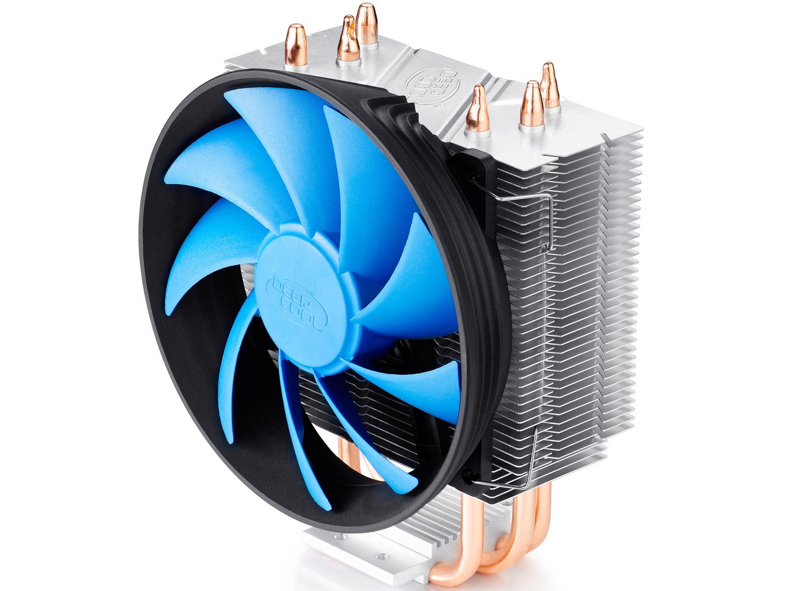 Кулер для процессора Deep Cool GAMMAXX 300 1366/1156/775/ FM1 All Series/AM2/AM3/AM4 3 тепловые трубки+Медное основание TDP: 130Вт compatible projector lamp shp113 tlp lw15 for toshiba tdp ew25 tdp ew25u tdp ex21 tdp sb20 tdp st20 tdp ex20 tdp ex20u tlplw15