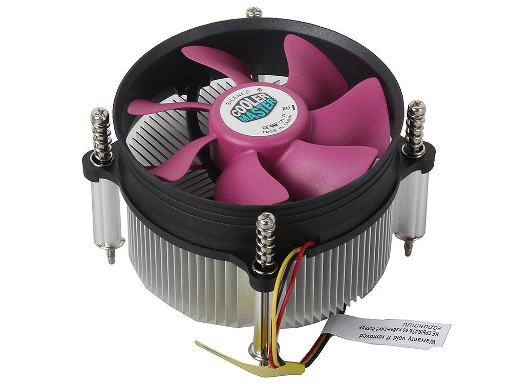 Кулер для процессора Cooler Master C116 s1150/1155/1156/775  (CP6-9GDSC-0L-GP)