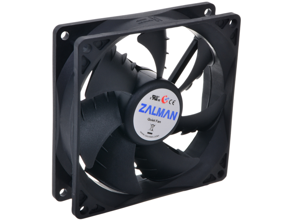 ZM-F2 Plus (SF) вентилятор zalman zm f2 plus sf 92mm