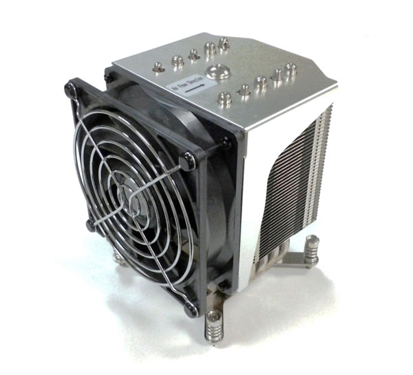 Кулер для процессора Supermicro SNK-P0050AP4 4U, Socket 2011, Active heatsinks