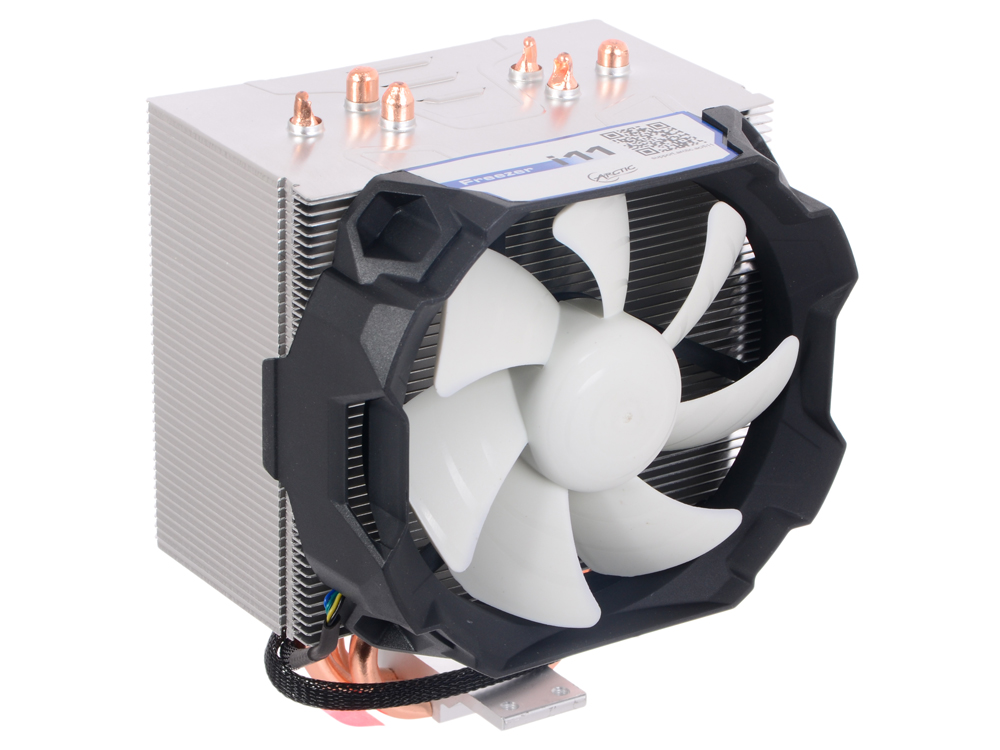 Кулер для процессора ARCTIC Freezer i11 (socket 1150, 1155,1156, 2011) (UCACO-FI11001-CSA01)