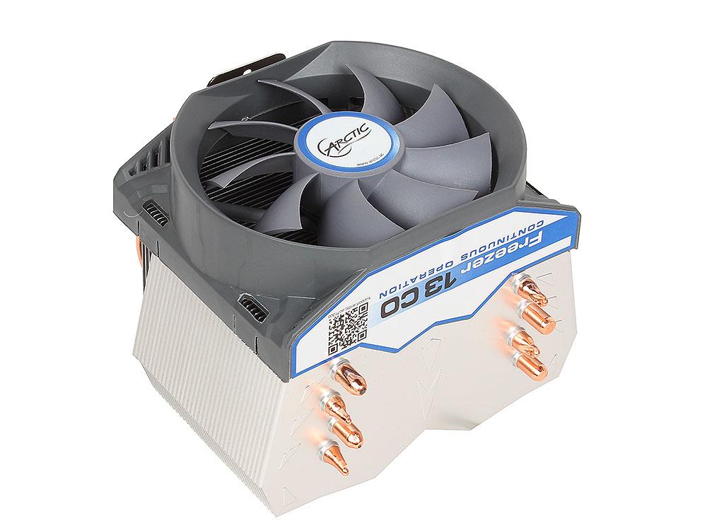 Кулер для процессора ARCTIC Freezer 13 CO (socket 1366, 1156, 775; socket AM3, AM2+, 939 and 754) (UCACO-FZ13100-BL)