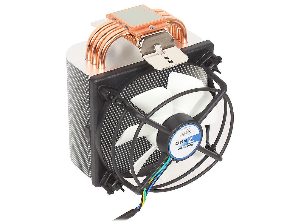 Кулер для процессора ARCTIC Freezer 7 Pro Rev.2 (socket 775/1156/1366/AM3/AM2) (DCACO-FP701-CSA01)