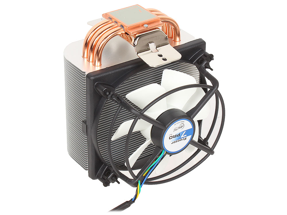 Кулер ARCTIC Freezer 7 Pro Rev.2 (socket 775/1156/1366/AM3/AM2) (DCACO-FP701-CSA01)