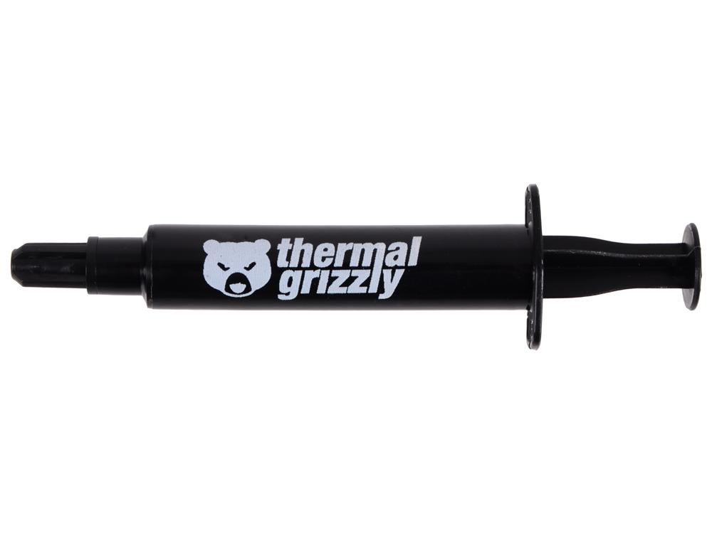 Термопаста Thermal Grizzly Hydronaut (3,9 г/1,5 ml, шприц) (TG-H-015-R-RU)