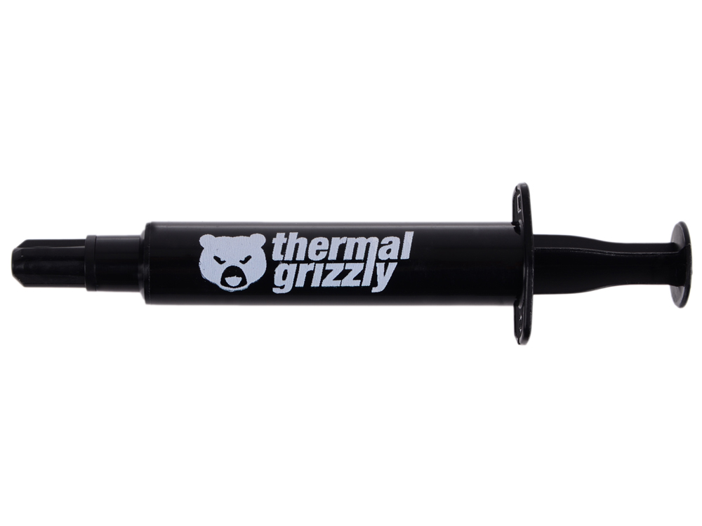 Термопаста Thermal Grizzly Kryonaut (5,5 г/1,5 ml, шприц) (TG-K-015-R-RU)