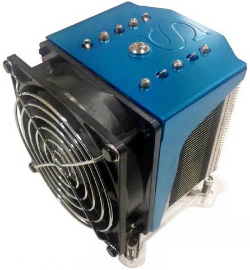 цена на Радиатор SuperMicro SNK-P0051AP4