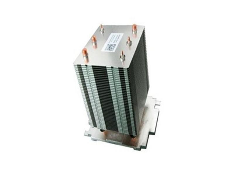 Радиатор Dell PowerEdge R630 120W 412-AAFB dell vostro 3500 brass