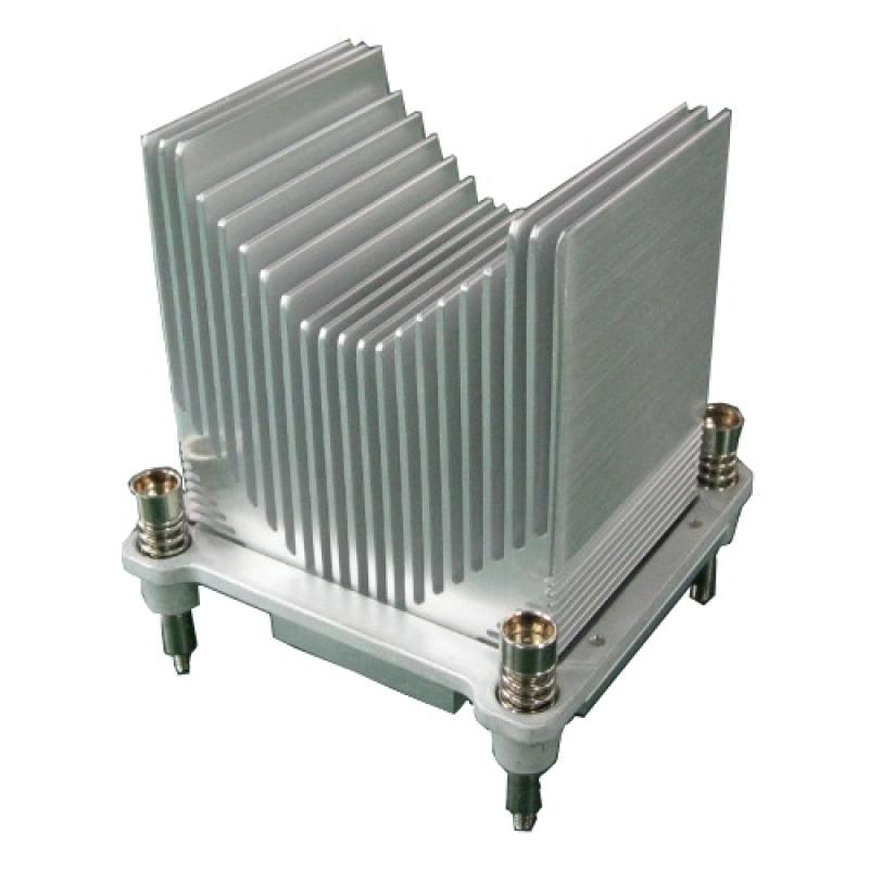 Радиатор охлаждения Dell T620 Additional Processor Heat Sink 150W 412-AADU радиатор dell heat sink for additional processor for r730 r730xd 374 bbhmt