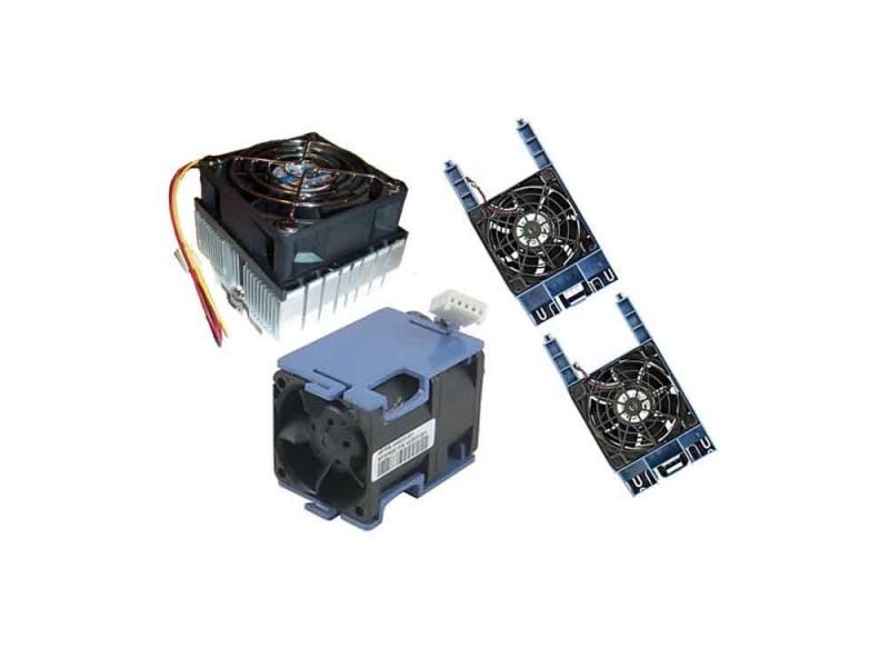 Комплект резервных вентиляторов HP для DL160 Gen9 725587-B21 hp 781518 b21