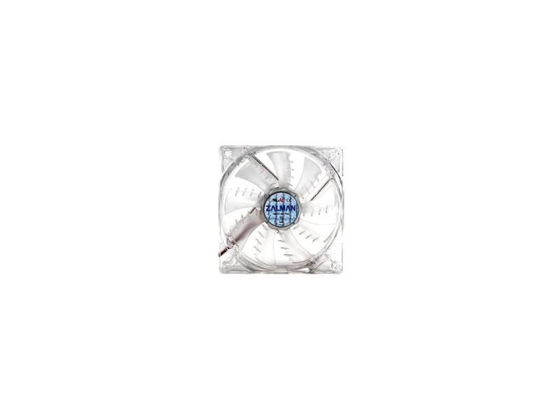 Вентилятор Zalman ZM-F1 LED (SF) 80mm 2000rpm
