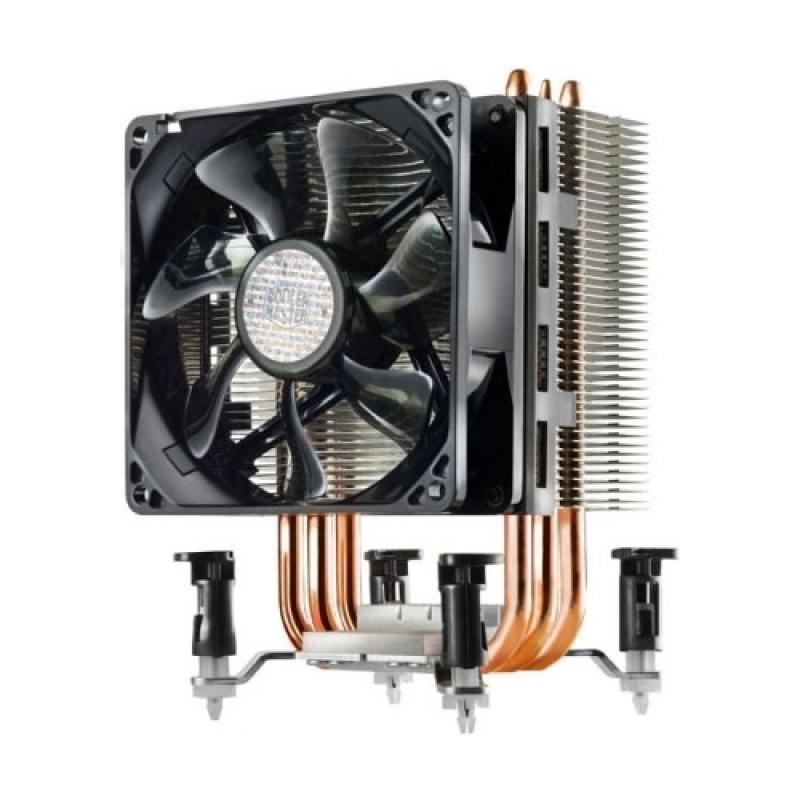 Кулер для процессора Cooler Master Hyper TX3 EVO RR-TX3E-22PK-B1 Socket 1150/1151/1155/1156/775