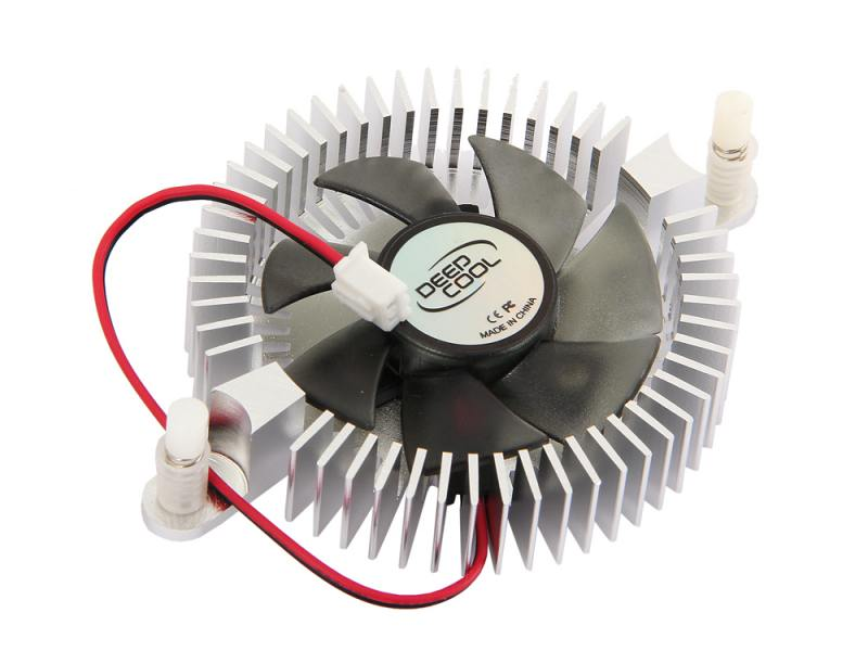 Кулер для видеокарты DEEPCOOL V65. Производитель: DeepCool, артикул: 0456172