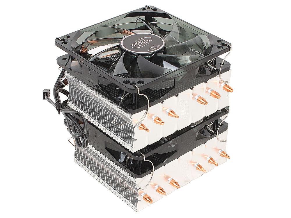 NEPTWIN V2 кулер для процессора deepcool frostwin v2 0 frostwin v2