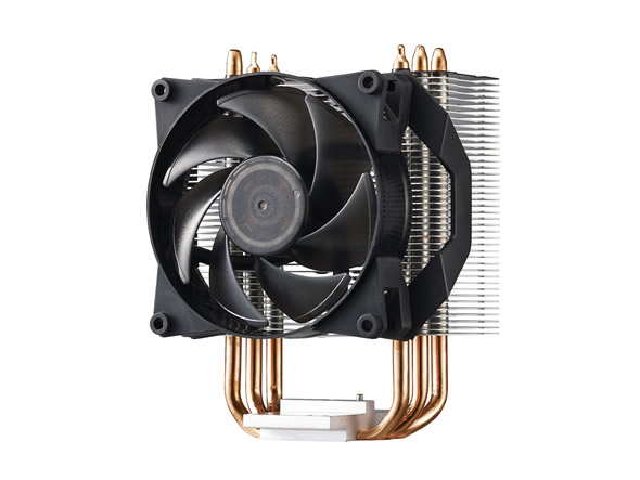 Кулер для процессора Cooler Master MasterAir Pro 3 (MAY-T3PN-930PK-R1) 2011-v3/2011/1366/1156/1155/1151/1150/775/AM4/AM3+/AM3/AM2+