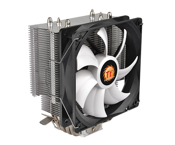 Кулер Thermaltake Contac Silent 12 (CL-P039-AL12BL-A) all sockets/PWM