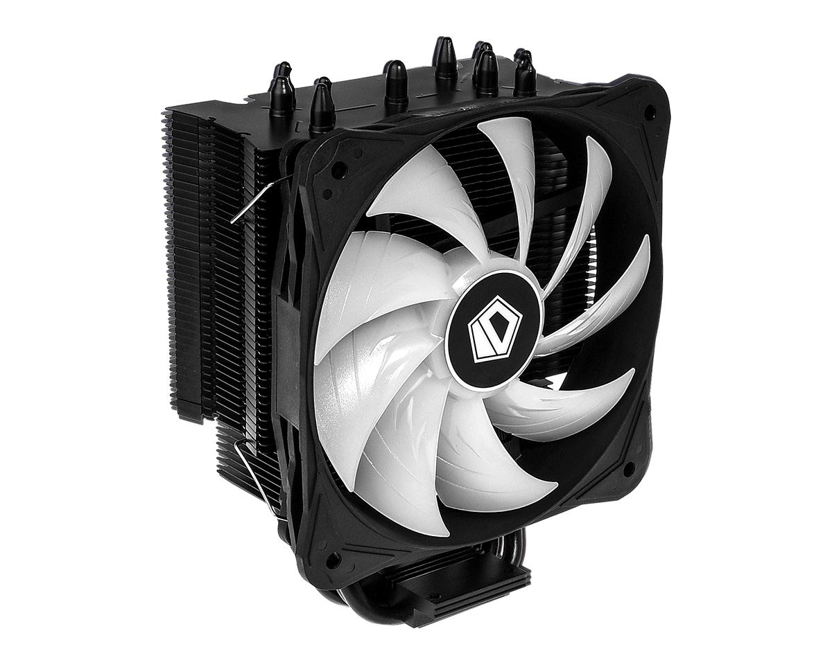 SE-214-RGB aluminum alloy rgb memory cooling vest ram cooling shell heatsink rgb 265 light effect memory coolingi radiator glow for desktop