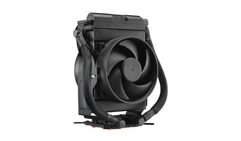 Система охлаждения Cooler Master MasterLiquid Maker92 / MLZ-H92M-A26PK-R1 /